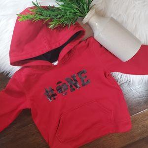 🌿5/$25 Koala Kids Sweatshirt | sz 24m | red
